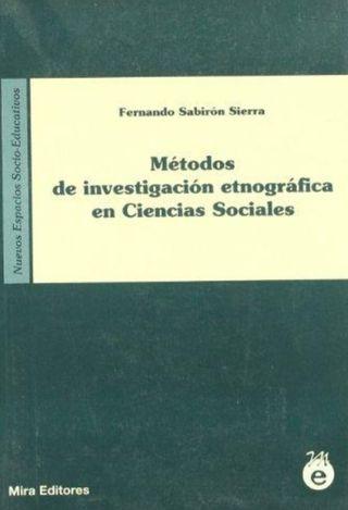 libro métodos de investigación