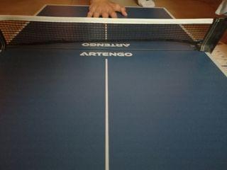 tenis de mesa(pingpong)