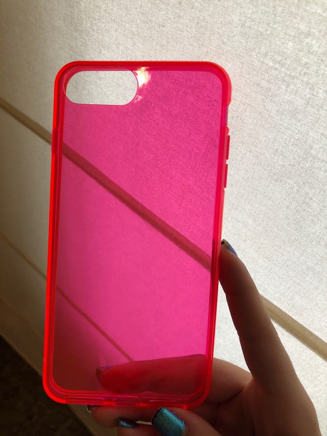Funda nueva Iphone