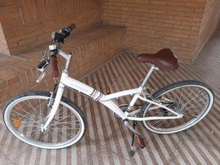 Bici infantil BTWIN modelo poply 300