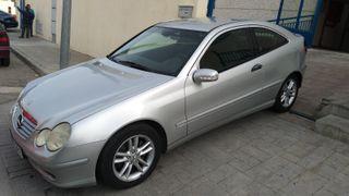 Mercedes-Benz Clase C 2001
