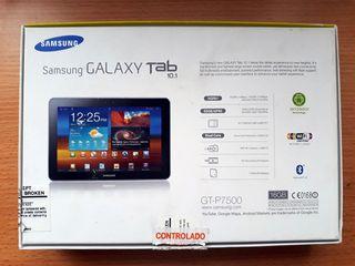 "Samsung Galaxy Tab 10"" 3G GT-7500"