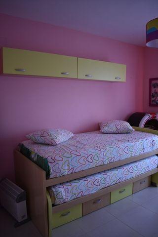 Muebles de habitación infantil-juvenil