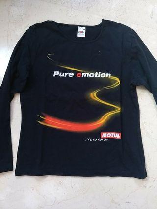 Camiseta Motul