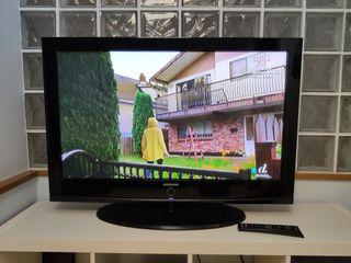 "TV 42"" televisor Samsung"