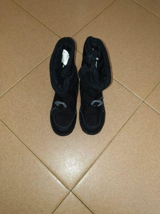 botas de monte kechua