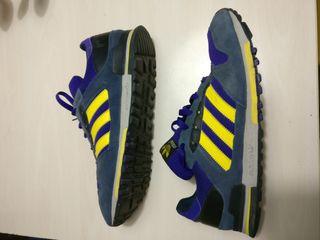 zapatillas Adidas talla 47,5