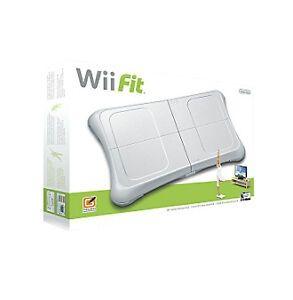 wii fit (tabla) + wii fit (juego)