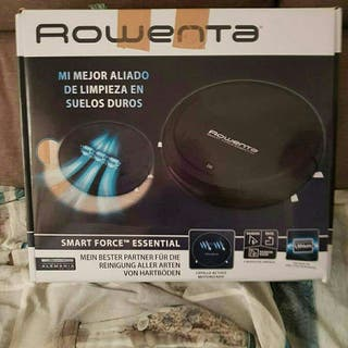 ROBOT ASPIRADOR DE ROWENTA