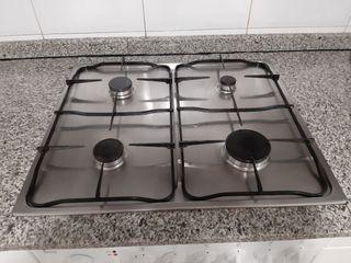 horno y encimera TEKA