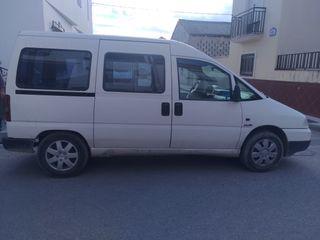 Fiat Scudo Combi 2.0 JTD