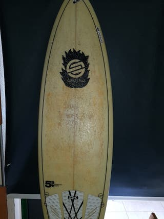 Tabla Santa Cruz 5.8, Ozzy Wrong model