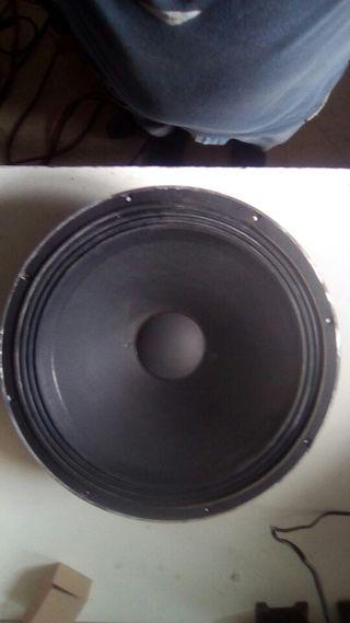 altavoz das g 408 bass218