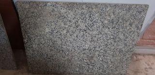Piedra granito tipo encimera