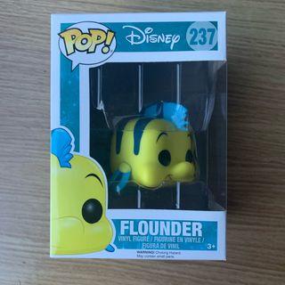 Flounder Funko POP!