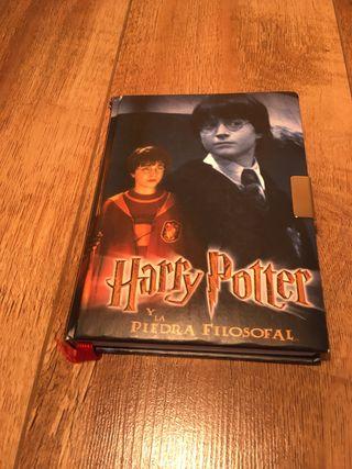 Diario Harry Potter