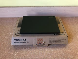 Ordenador Portátil Toshiba Portege R30-A-17G