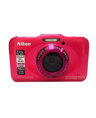 Cámara Digital Nikon Coolpix S31