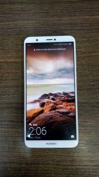 Huawei P Smart !!!