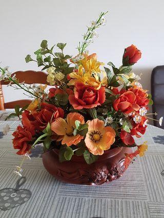 Florero Decorativo