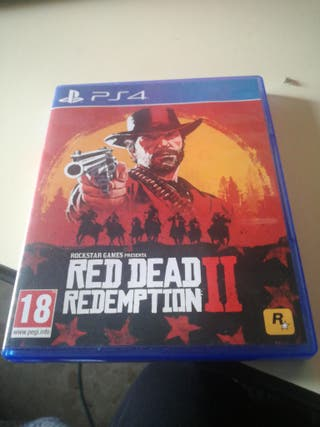 Red Dead Redemption 2 II