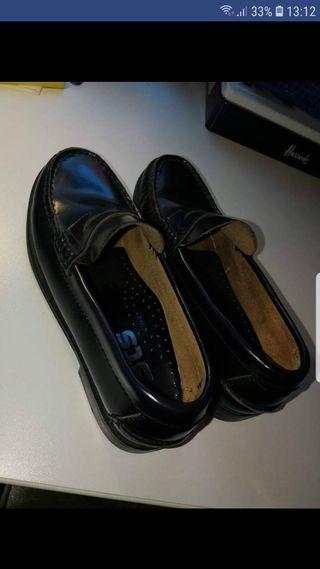 Zapatos Comunión T.36
