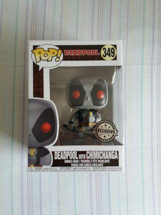 Deadpool Funko Pop!