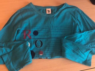Camisa ROXY de niña