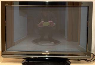 TELEVISIÓN Panasonic TX-P37X10Y