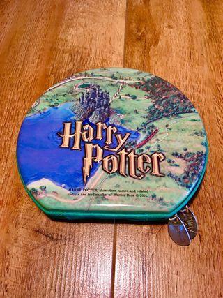 Guarda cd Harry Potter