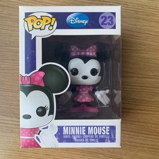 Minnie Mouse Funko POP!