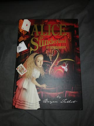 Alice in Sunderland an entertainment