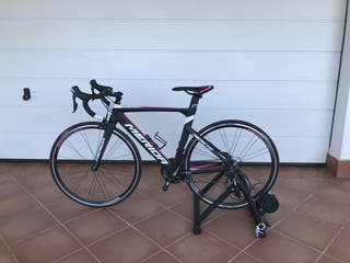 Bicicleta de carretera MERIDA REACTO 400