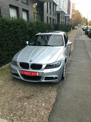 BMW Serie 3 touring 2011