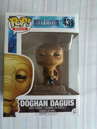 Doghan Daguis Funko Pop!