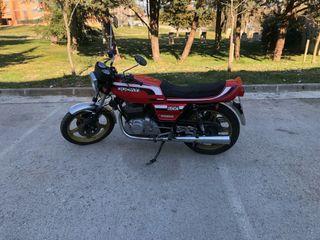 Moto Ducati Desmo 500