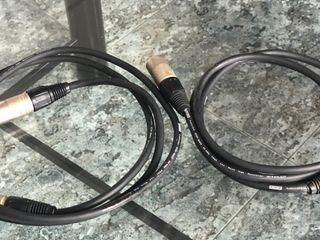 cable BALANCEADO XLR PERCOM AK-4000