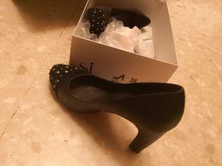 Zapatos By Sinela mujer 38