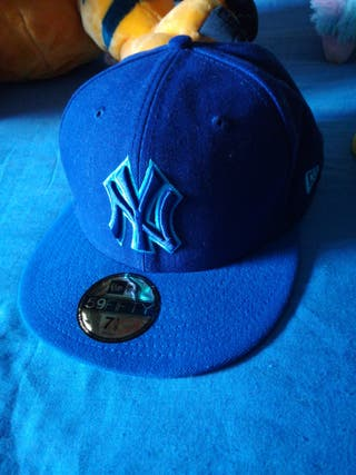 Gorra original New York Yankees