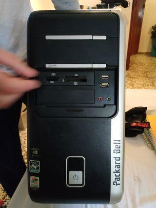 ordenador Packard Bell