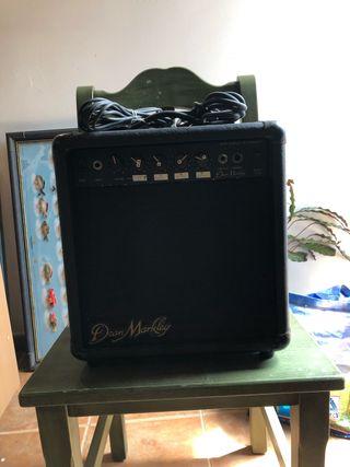 Amplificador guitarra Dean Markley k-20