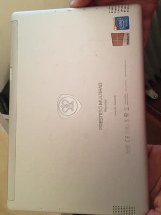 Tablet PRESTIGIO MULTIPAD Visconte
