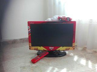 Tv de Cars