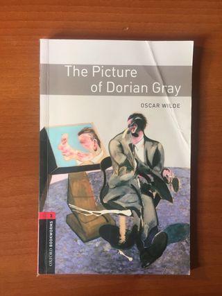 Libro Lectura 'The Picture of Doray Gray'