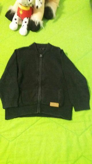 chaqueta talla 2.3 AÑOS