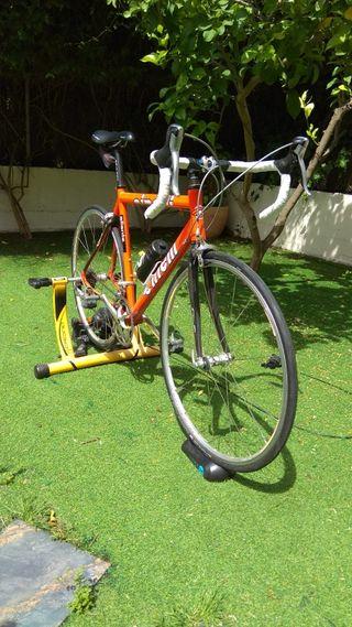 Bicicleta carretera CINELLI Aliante