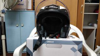 casco helmets ls2 talla M-58