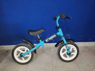 Bicicleta infantil sense pedals 12''