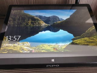 Pipo X10 tablet hdmi Windows & Android