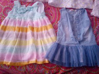 vestidos talla 2